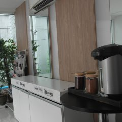 Отель Nantra Ekamai Бангкок в номере фото 2