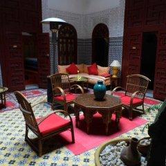 Отель Riad A La Belle Etoile фото 9