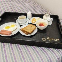Гостиница Atman 3* Стандартный номер с различными типами кроватей фото 23