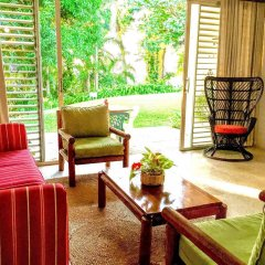 Отель Goblin Hill Villas at San San Ямайка, Порт Антонио - отзывы, цены и фото номеров - забронировать отель Goblin Hill Villas at San San онлайн комната для гостей фото 3
