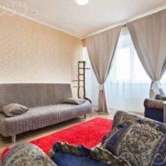 Гостиница Domumetro Na Perovo в Москве отзывы, цены и фото номеров - забронировать гостиницу Domumetro Na Perovo онлайн Москва комната для гостей фото 2