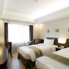 Best Western Premier Seoul Garden Hotel комната для гостей фото 5