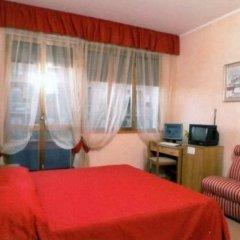 Отель Albergo Margherita Кьянчиано Терме комната для гостей фото 5