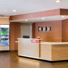 Отель TownePlace Suites by Marriott New York Manhattan/ интерьер отеля фото 2