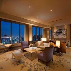 Отель Conrad Tokyo Япония, Токио - отзывы, цены и фото номеров - забронировать отель Conrad Tokyo онлайн фото 8