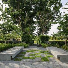 Отель 4 BR Private Villa in V49 Pattaya w/ Village Pool Таиланд, Паттайя - отзывы, цены и фото номеров - забронировать отель 4 BR Private Villa in V49 Pattaya w/ Village Pool онлайн фото 29