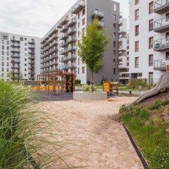 Отель Chill Apartments Bliska Wola Польша, Варшава - отзывы, цены и фото номеров - забронировать отель Chill Apartments Bliska Wola онлайн