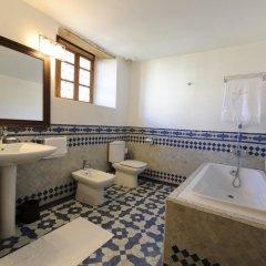 Отель Riad au 20 Jasmins Марокко, Фес - отзывы, цены и фото номеров - забронировать отель Riad au 20 Jasmins онлайн ванная фото 2