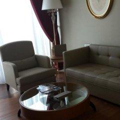 Отель Cvk Hotels & Resorts Park Bosphorus бассейн фото 3