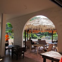 Отель Koh Tao Toscana питание фото 2