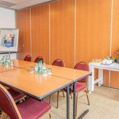 Отель Novotel Genève Aéroport France Франция, Ферней-Вольтер - отзывы, цены и фото номеров - забронировать отель Novotel Genève Aéroport France онлайн фото 5