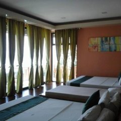 Отель East Coast White Sand Resort Филиппины, Анда - отзывы, цены и фото номеров - забронировать отель East Coast White Sand Resort онлайн спа