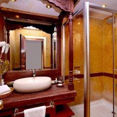 Отель Chokhi Dhani Resort Jaipur ванная фото 2