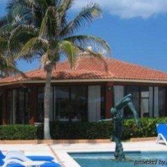 Отель Sunflower Cottages and Villas Ямайка, Ранавей-Бей - отзывы, цены и фото номеров - забронировать отель Sunflower Cottages and Villas онлайн фитнесс-зал