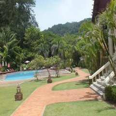 Отель Royal Lanta Resort & Spa развлечения