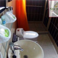Отель Secreto La Fortuna ванная