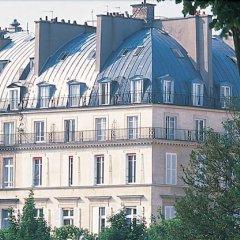 Отель Brighton Франция, Париж - 1 отзыв об отеле, цены и фото номеров - забронировать отель Brighton онлайн фото 3