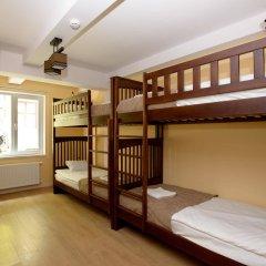 Garis hostel Lviv Львов комната для гостей фото 4