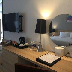 Terracotta Hotel & Resort Dalat удобства в номере фото 2