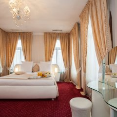 Ambassadori Hotel Tbilisi в номере