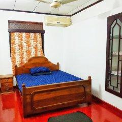 Отель Fernando Residence Шри-Ланка, Берувела - отзывы, цены и фото номеров - забронировать отель Fernando Residence онлайн балкон