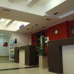 Отель Putnik Сербия, Нови Сад - отзывы, цены и фото номеров - забронировать отель Putnik онлайн интерьер отеля