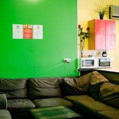 Беар хостел Маяковская комната для гостей фото 2