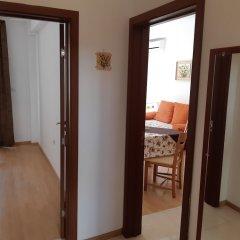 Отель Siren Болгария, Поморие - отзывы, цены и фото номеров - забронировать отель Siren онлайн комната для гостей фото 3