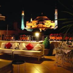 Celal Sultan Hotel - Special Class интерьер отеля фото 2