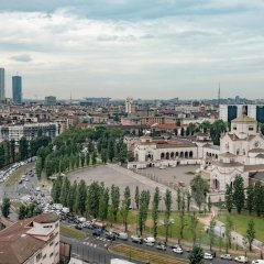 AC Hotel Milano by Marriott фото 5