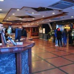 Отель Nova Plaza Crystal интерьер отеля фото 3