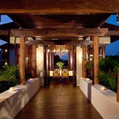 Отель Fairmont Mayakoba фото 2