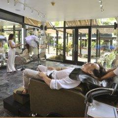 Отель Nikki Beach Resort Таиланд, Самуи - 3 отзыва об отеле, цены и фото номеров - забронировать отель Nikki Beach Resort онлайн фитнесс-зал фото 2