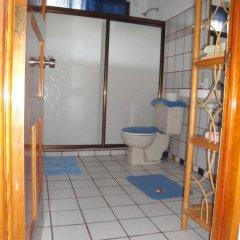 Отель Casa Ixtapa-Zihuatanejo ванная