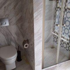 Ishak Pasa Hotel Турция, Стамбул - отзывы, цены и фото номеров - забронировать отель Ishak Pasa Hotel онлайн ванная