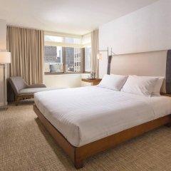 Отель The Wyndham Midtown 45 комната для гостей фото 4