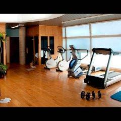 Hotel Acteón Valencia Валенсия фитнесс-зал фото 4