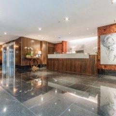 Отель L'Hermitage Hotel Канада, Ванкувер - отзывы, цены и фото номеров - забронировать отель L'Hermitage Hotel онлайн фото 9