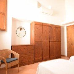 Отель Belvedere Amodeo Италия, Конка деи Марини - отзывы, цены и фото номеров - забронировать отель Belvedere Amodeo онлайн комната для гостей фото 4