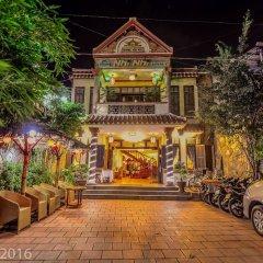 Отель Nhi Nhi Хойан фото 4