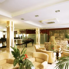 Hotel Urpí интерьер отеля фото 3