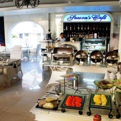 Отель Four Seasons Place Таиланд, Паттайя - 6 отзывов об отеле, цены и фото номеров - забронировать отель Four Seasons Place онлайн питание фото 3