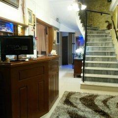 Aeolic Star Hotel интерьер отеля