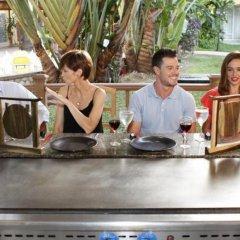 Отель Jewel Runaway Bay Beach & Golf Resort All Inclusive гостиничный бар