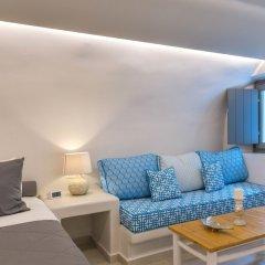 Отель Tramonto Secret Villas Греция, Остров Санторини - отзывы, цены и фото номеров - забронировать отель Tramonto Secret Villas онлайн комната для гостей фото 3