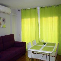 Отель Estudio 1034 - Montserrat 1-G Испания, Курорт Росес - отзывы, цены и фото номеров - забронировать отель Estudio 1034 - Montserrat 1-G онлайн комната для гостей фото 2