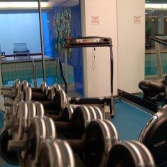 Hotel Ambassador фитнесс-зал