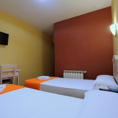Отель Hostal Regio спа фото 2