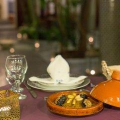 Отель Riad Les Oudayas Марокко, Фес - отзывы, цены и фото номеров - забронировать отель Riad Les Oudayas онлайн интерьер отеля фото 3