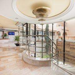 Azuline Hotel - Apartamento Rosamar интерьер отеля фото 3